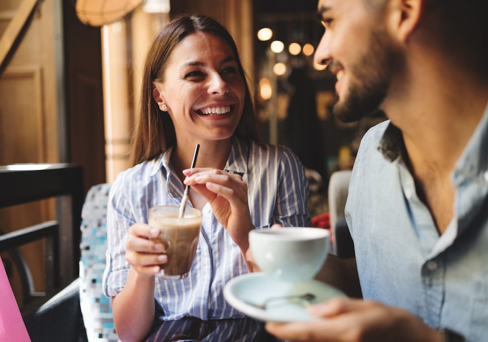 Tips for a More Enjoyable First Date